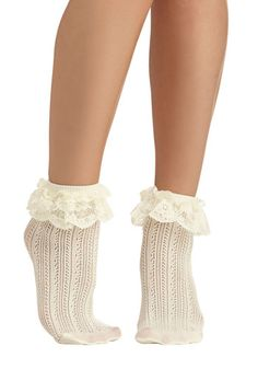 Stretch reccomend Frilly ankle socks fetish