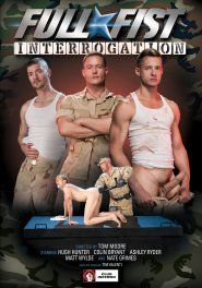 Gay fist dvd
