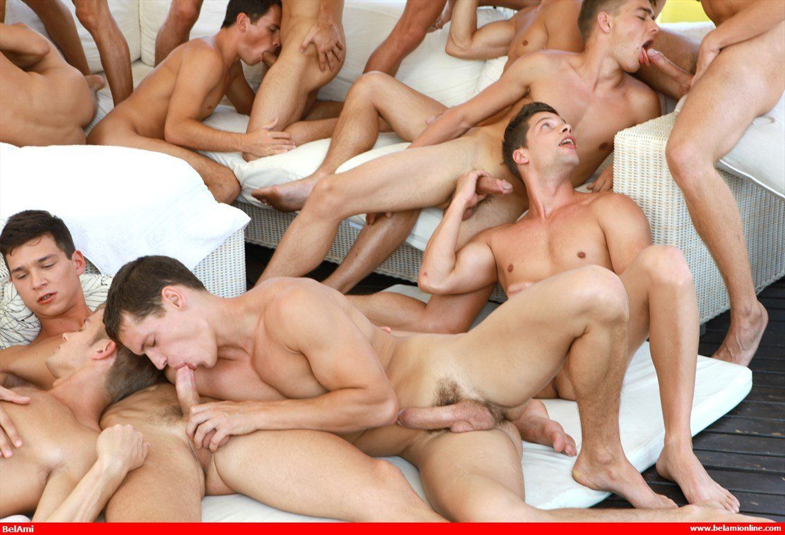 Busty Porn Festival gay fuck orgy fest - hot nude. comments: 1