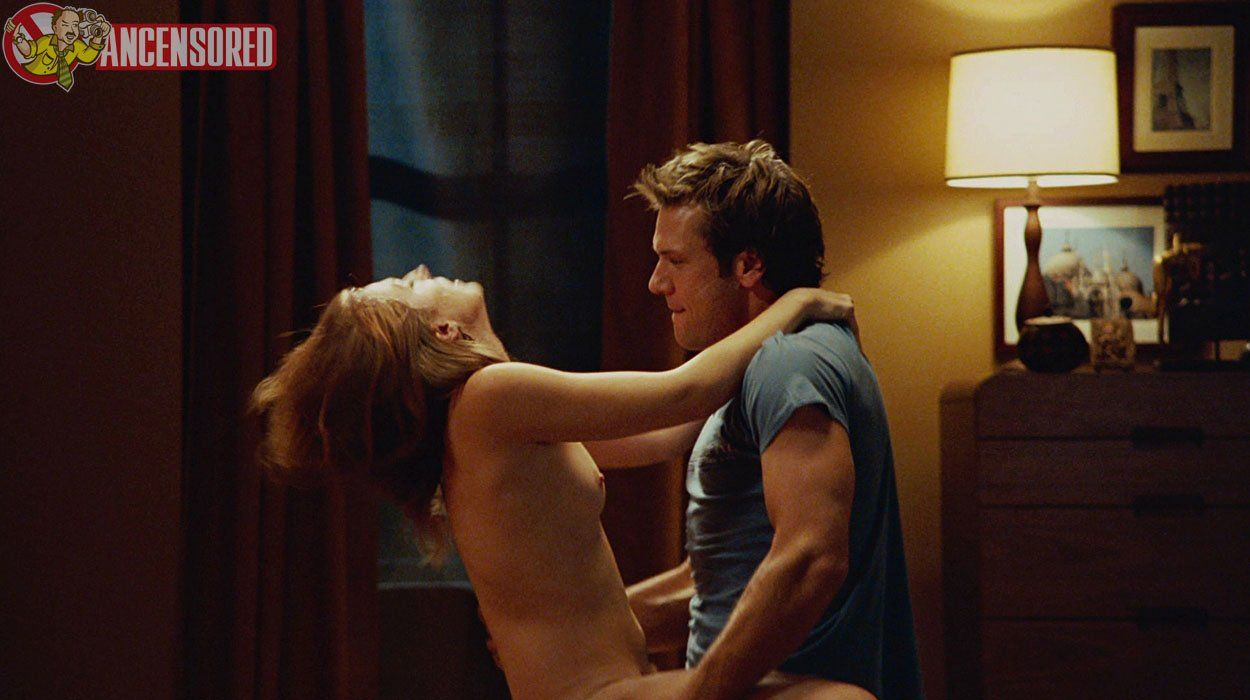 Sean patrick flanery sex