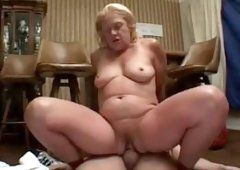 best of Kathy jones pornstar Granny