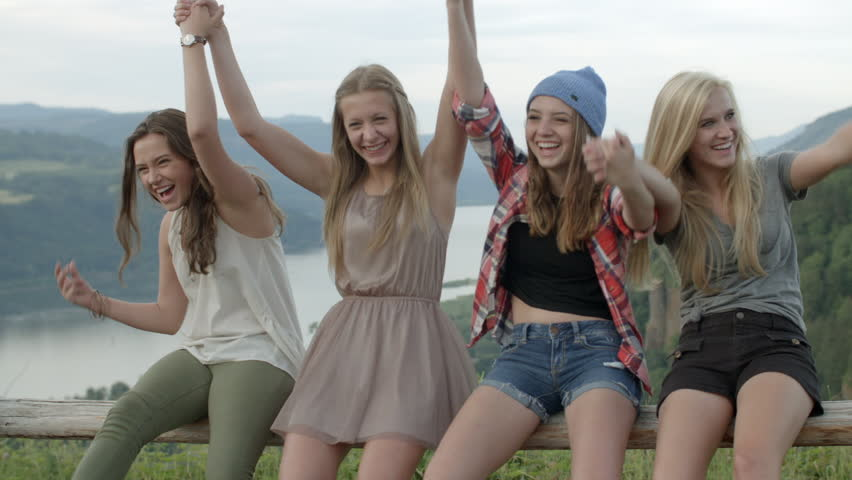 best of Video clip teen Group