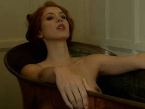 Rebecca hall hot and naked