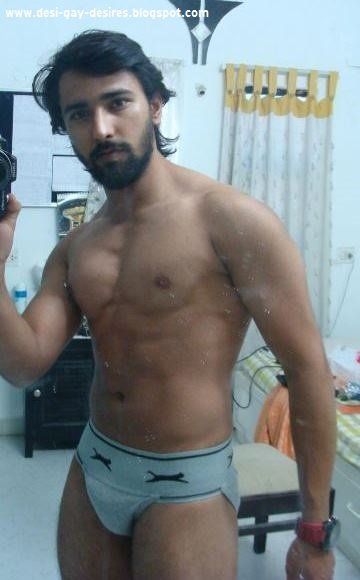 Images of hot nude indian hunks