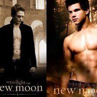Sgt. C. reccomend Jacob new moon naked