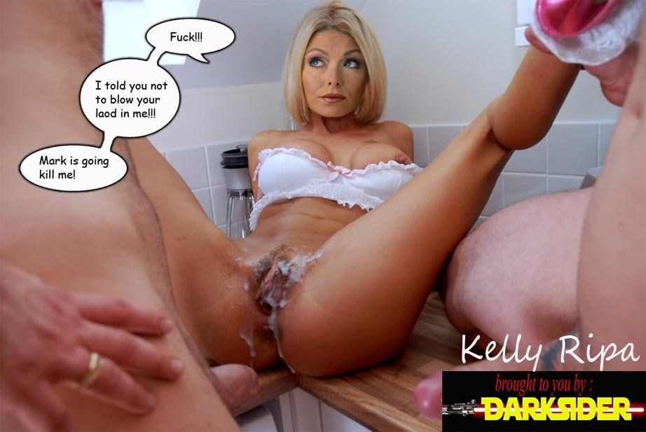 interracial xxx kelly rippa