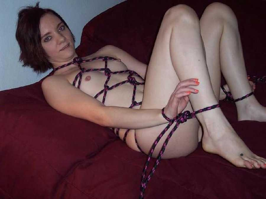 best of Girl up Kinky bound