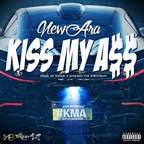 Ribeye reccomend Kma kiss my ass