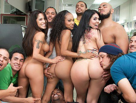 Lacey duvalle fuck team