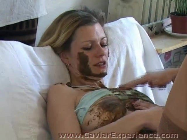 best of Bondage pictures Lesbian and shitting