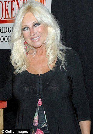 Exclusively fake or linda hogans boobs real remarkable, the helpful