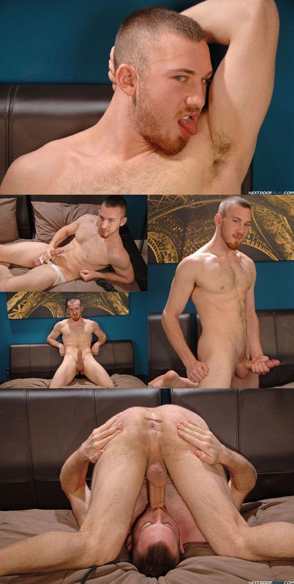 Dakota recomended Erotic roke nude blog