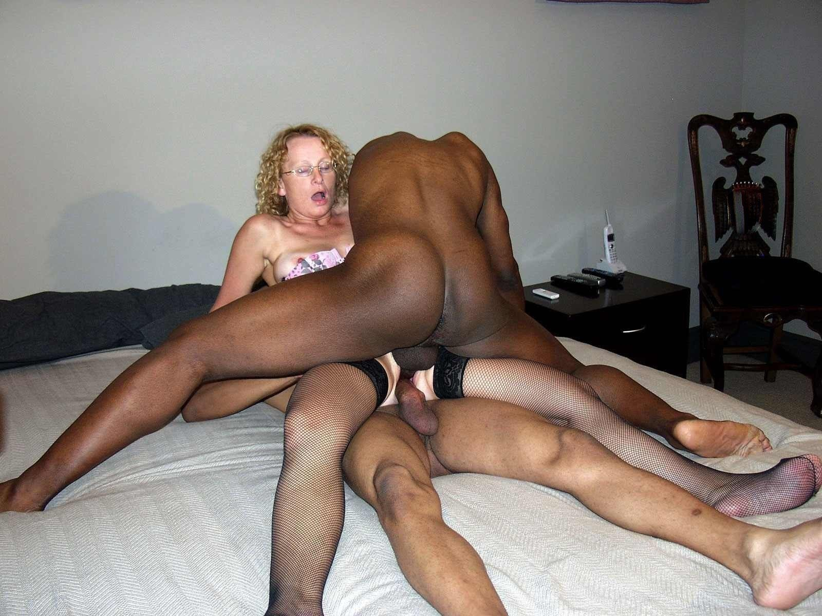 Man getting fucked