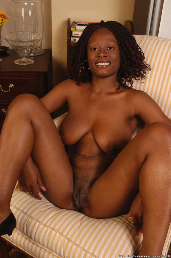 Older black women having sex