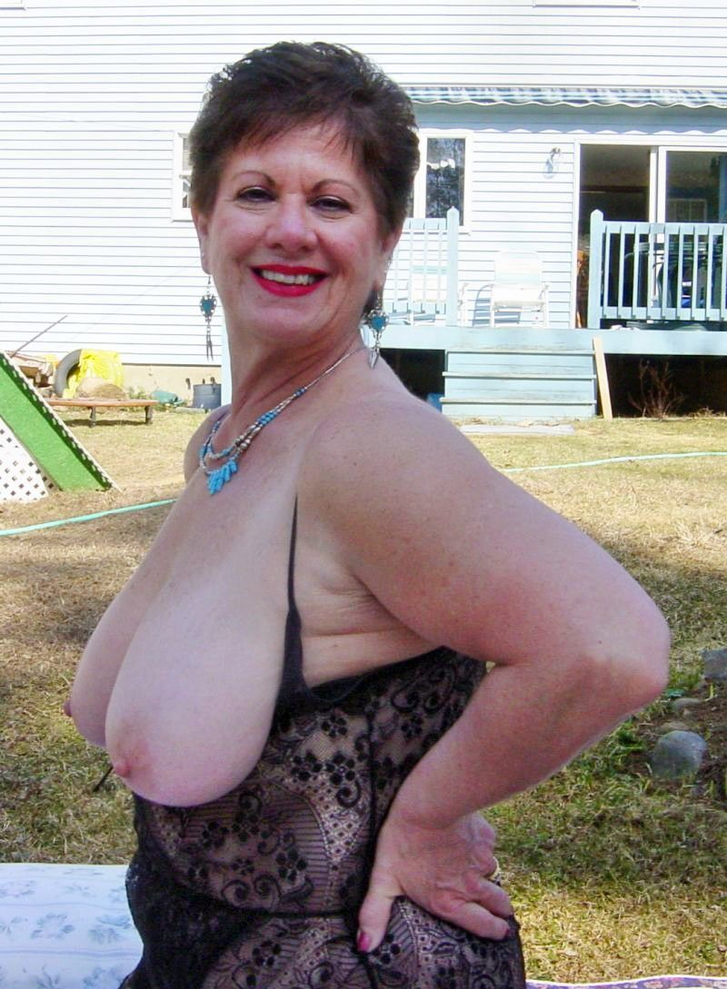 Mature nudes in maine