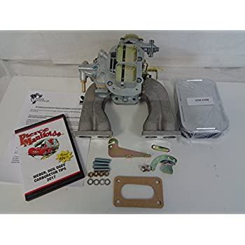 Sultan reccomend Mg midget 1500 carb conversion kit