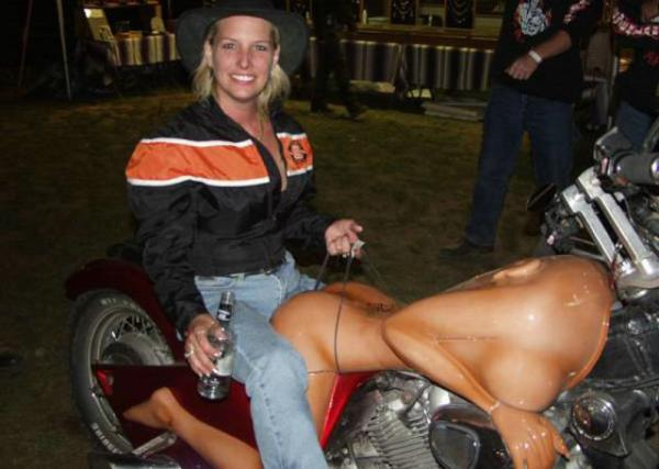 Something motorcycles Nude pussy on apologise, but, opinion