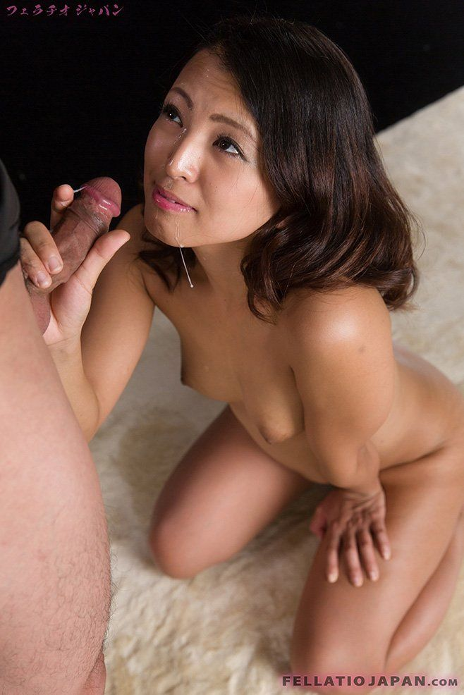 Japanese av girls nude blowjob