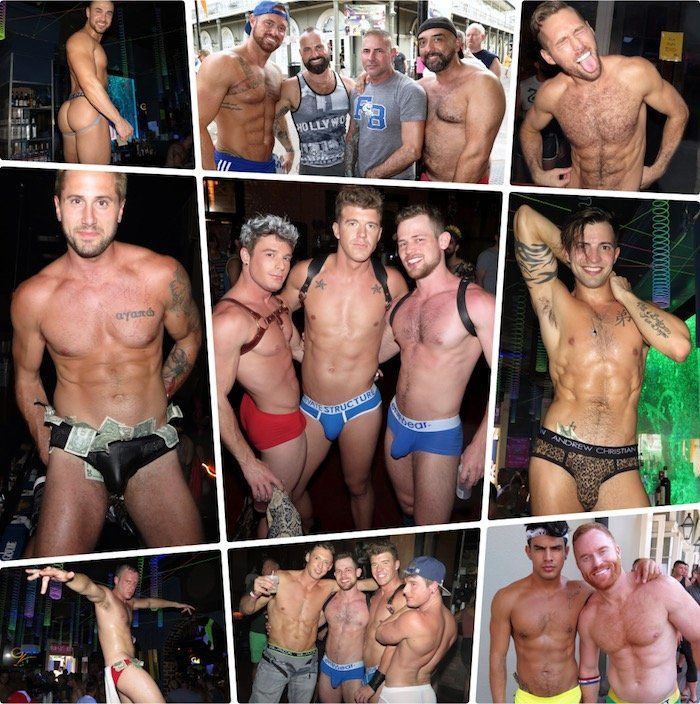 best of Gay star porn orleans New