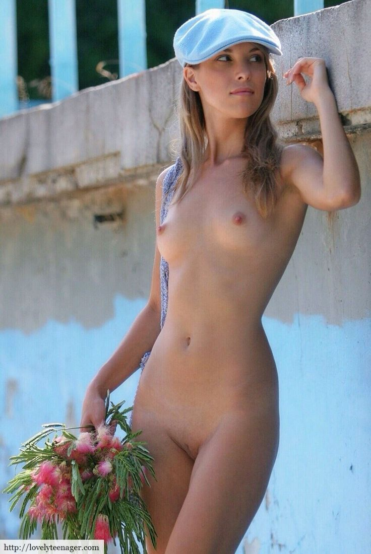 Nude mexican girls with blonde hair