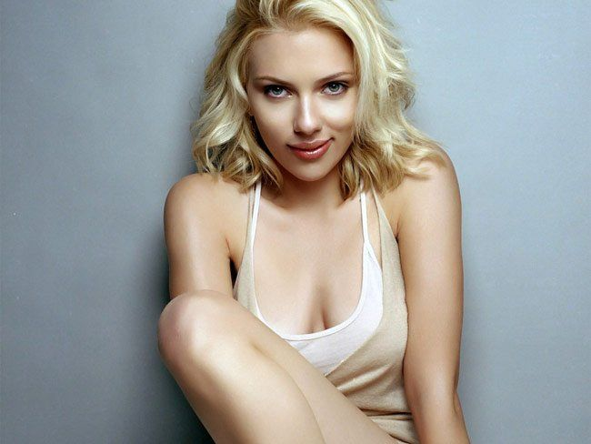 Airmail reccomend Nude photo of scarlett johanson