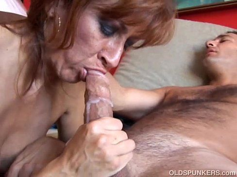 Old spunker mature chubby lover