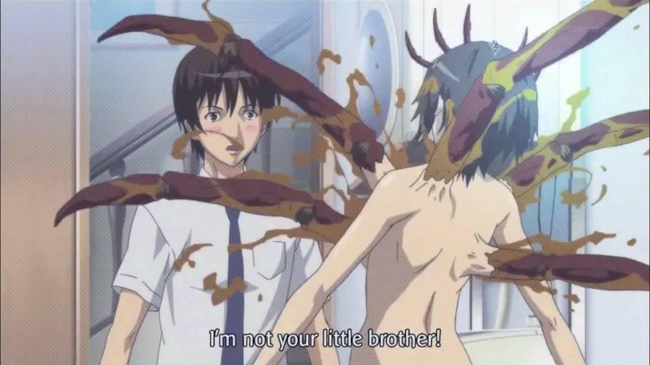 Peter phrampton hentai anime