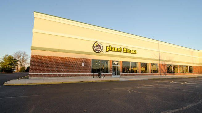 Doctor reccomend Planet fitness ocean city md