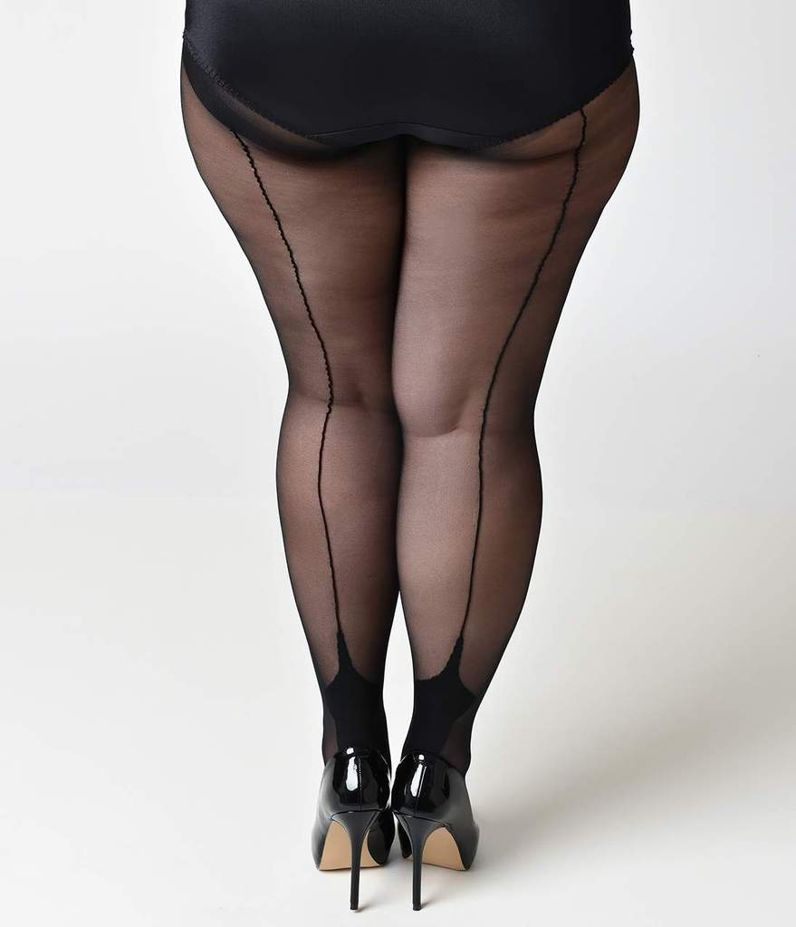 best of Pantyhose Plus pic size