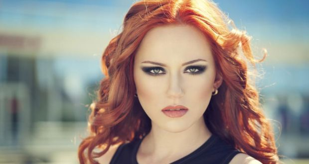 Redhead with chronic yeast infections