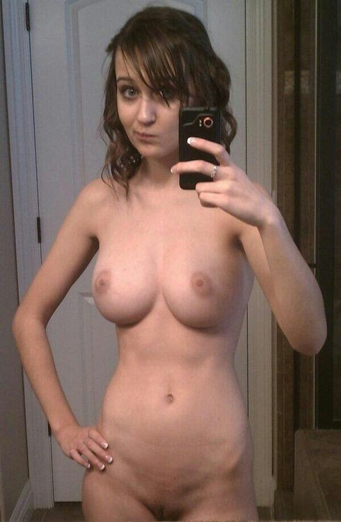 Bloomer reccomend Self nudist pictures