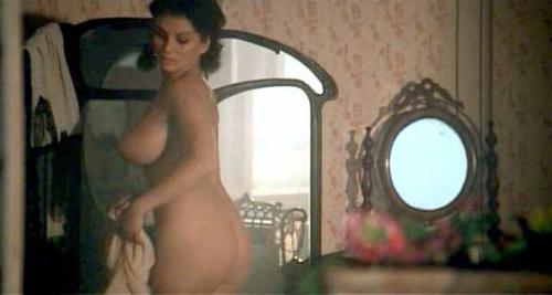 Young naked girls in their bedrooms
