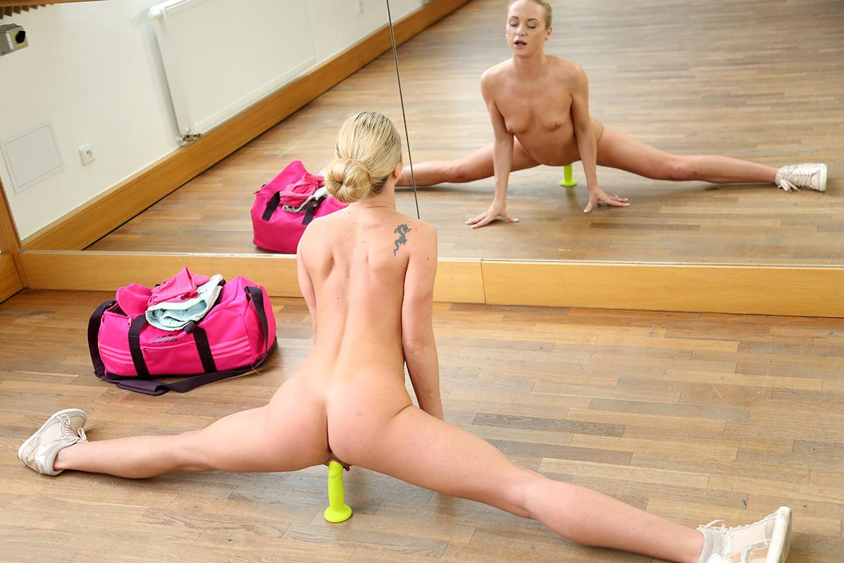 with you completely teen foot domination excellent message, congratulate))))) time