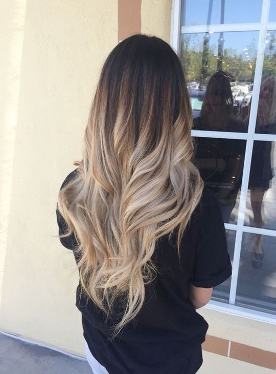 Sandstorm reccomend Sexy hair colors and styles