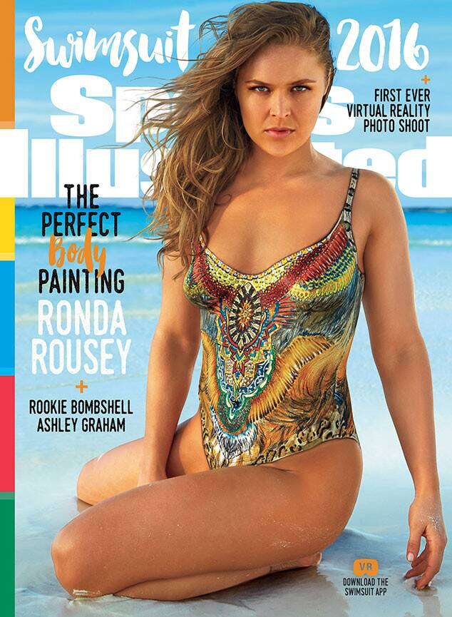 Jelly B. reccomend Sports illustrated swimsuit cover