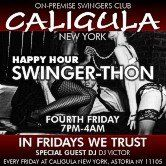Double reccomend Swinger on premise clubs newyork