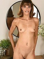 Mature naked titless outdoor ladys version has