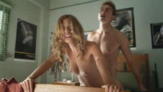 Julie delpy sex scene