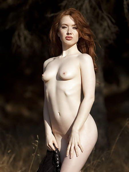 Dogwatch reccomend Vintage redhead girl naked
