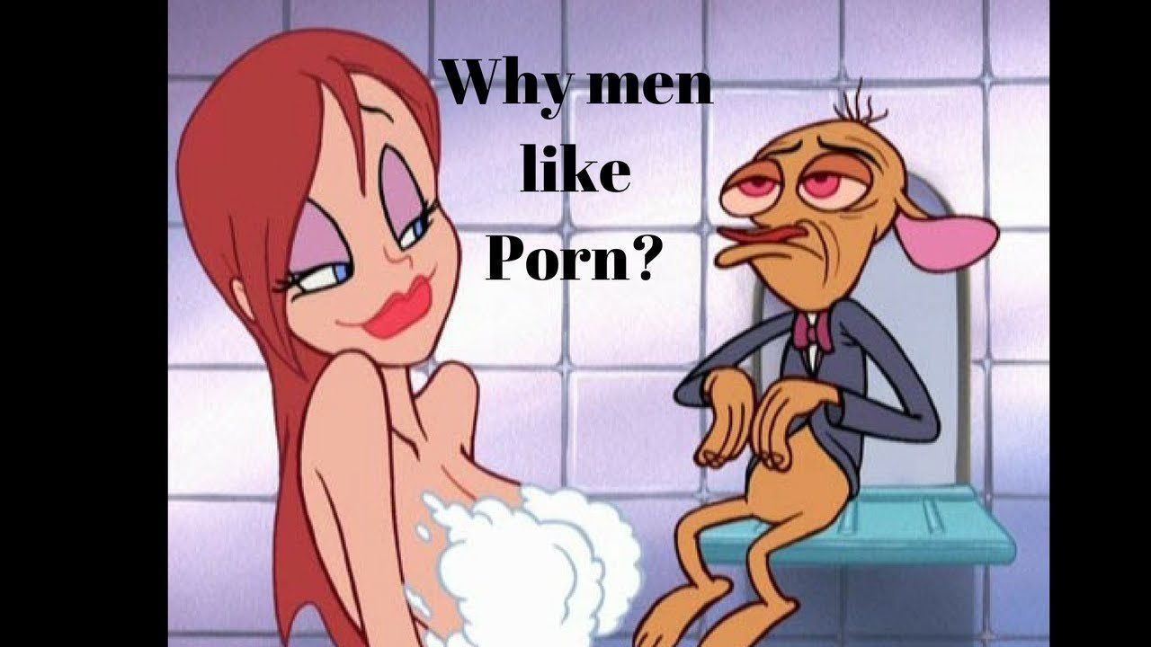 Anerican Anime Porn why men like porn - nude pics.